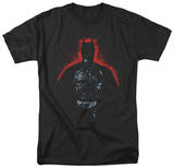 The Dark Knight Rises - Into the Dark T-shirts