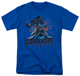 The Dark Knight Rises - Batwing T-shirts
