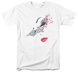 The Dark Knight Rises - Bat Mask T-Shirt