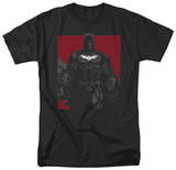 The Dark Knight Rises - Bat Lines Shirts