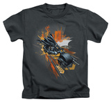 Youth: The Dark Knight Rises - Batpod Shirt