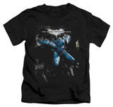Youth: The Dark Knight Rises - What Gotham Needs T-shirts