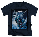 Youth: The Dark Knight Rises - Swing into Action Shirts