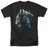 The Dark Knight Rises - Bane Rain T-Shirt