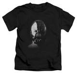 Youth: The Dark Knight Rises - Bane T-shirts