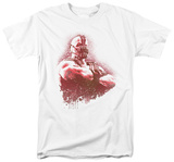 The Dark Knight Rises - Spray Bane T-shirts