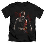 Youth: The Dark Knight Rises - Batman Battleground T-shirts