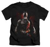 Youth: The Dark Knight Rises - Batman Battleground T-shirts