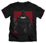 Youth: The Dark Knight Rises - Bat Lines T-Shirt
