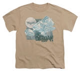 Youth: The Dark Knight Rises - Signal Return T-shirts