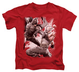 Youth: The Dark Knight Rises - Final Fight T-shirts