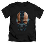 Youth: The Dark Knight Rises - Painted Bane T-shirts