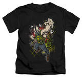 Youth: The Dark Knight Rises - Bane Will Crush Shirts