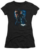 Juniors: The Dark Knight Rises - Catwoman Shirts