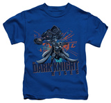 Youth: The Dark Knight Rises - Batwing Shirts