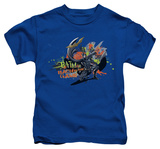 Youth: The Dark Knight Rises - Back in the Game Shirts
