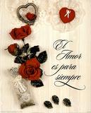 EI Amor Siempre (Espanol) Prints