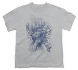 Youth: The Dark Knight Rises - Bane Character Study Shirts