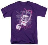 The Dark Knight Rises - Masked Kitty T-Shirt