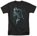 The Dark Knight Rises - Batman Rain Shirt