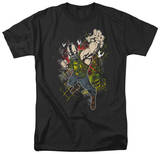 The Dark Knight Rises - Bane Will Crush T-Shirt
