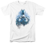 The Dark Knight Rises - Spray Bat T-Shirt