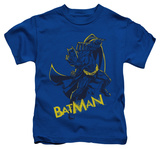 Youth: The Dark Knight Rises - Left Hook T-Shirt