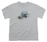 Youth: The Dark Knight Rises - Dark Rider T-shirts