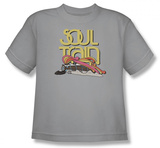 Youth: Soul Train - It&#39;s Soul Train! Shirts