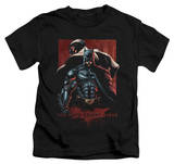 Youth: The Dark Knight Rises - Batman & Bane T-shirts