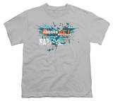 Youth: The Dark Knight Rises - Belong to Me T-shirts