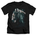 Youth: The Dark Knight Rises - Bane Rain Shirt