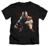 Youth: The Dark Knight Rises - Bane Battleground T-shirts