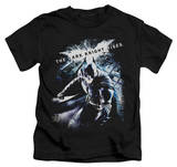 Youth: The Dark Knight Rises - More than a Man T-Shirt