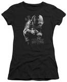 Juniors: The Dark Knight Rises - Evil Rising T-Shirt