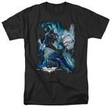 The Dark Knight Rises - Showdown Shirts