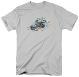 The Dark Knight Rises - Dark Rider T-shirts