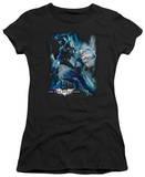 Juniors: The Dark Knight Rises - Showdown Shirts
