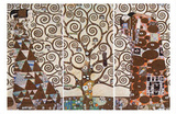 Tree of Life Posters by Gustav Klimt