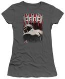 Juniors: The Dark Knight Rises - Bane Poster T-Shirt