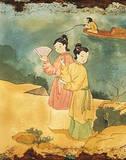 China I Poster