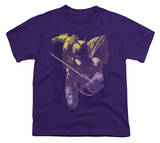 Youth: The Dark Knight Rises - Rope Swing T-shirts