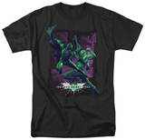 The Dark Knight Rises - Bat vs Bane T-Shirt