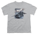 Youth: The Dark Knight Rises - Batpod Breakout Shirt