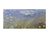 Water Lilies, c.1915-1926 Posters by Claude Monet