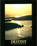 Destiny (River) Affiches