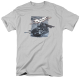 The Dark Knight Rises - Batpod Breakout Shirts