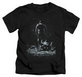 Juvenile: The Dark Knight Rises - Bane Poster T-shirts