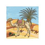 Arabian VII Posters