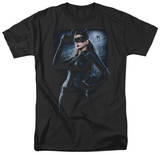 The Dark Knight Rises - Out on the Town T-shirts